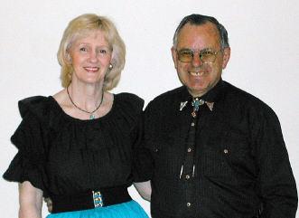 Paulette and Roger Vipond