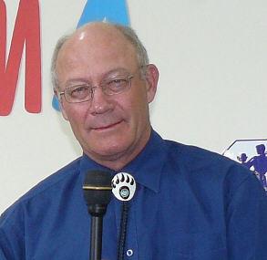Russell Pratt