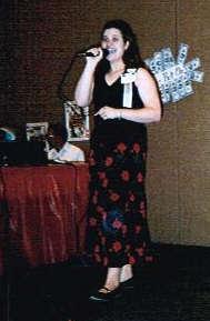 Samantha Marie Booker