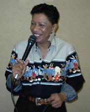Sandie Bryant