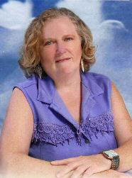 Sharon Baldwin