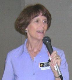 Sheila Terhune