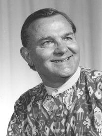 Sid Acker