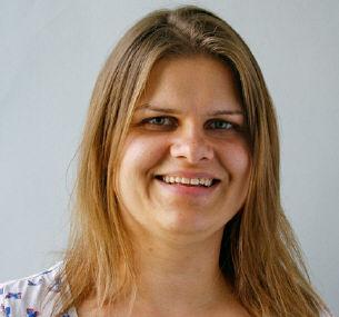 Stefie Keller