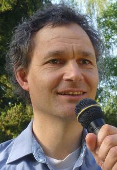 Steve Diederichs