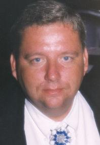 Steve Ekin
