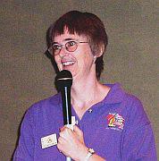 Sue Curtis