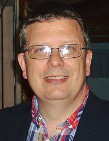 Thomas Bernhed