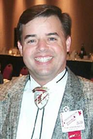 Tim Marriner