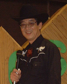 Toshifumi Ueno