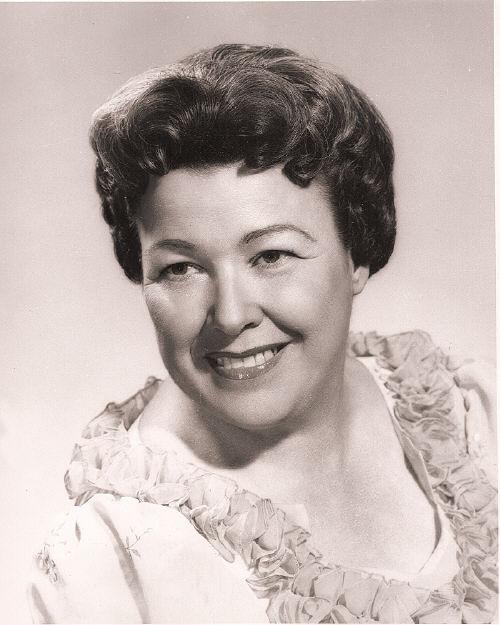 Vera Baerg