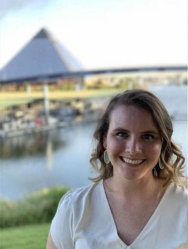 Victoria Bundy