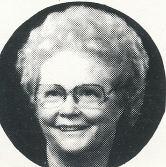 Virginia Callaghan