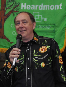 Walter Brough