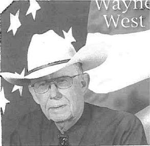 Wayne West