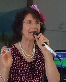 Wendy Krueger
