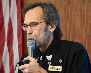 Wesley Fenton