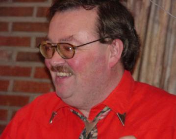 Wolfgang Leisten