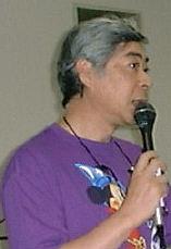 Yoshi Nakagawa