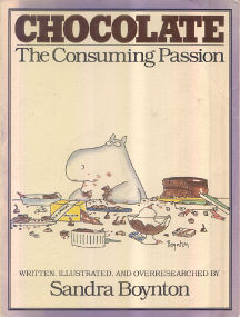 Chocolate - The Consuming Passion