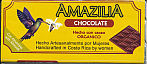 Amazilia - Chocolate Con Almendras