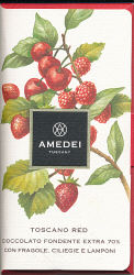 Amedei - Toscano Red