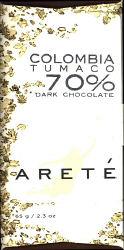 Colombia Tumaco 70% (Areté)