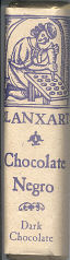 Blanxart - Chocolate Negro