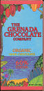 Grenada Chocolate Company - 60% Organic Dark Chocolate