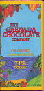 Grenada Chocolate Company - 71% Organic Dark Chocolate