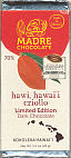 Madre Chocolate - Hawi, Hawai'i Criollo Limited Edition