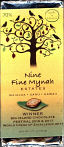 Madre Chocolate - Nine Fine Mynah