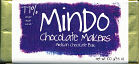 Mindo - 77% Single Origin Chocolate