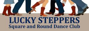 Lucky Steppers Square Dance Club