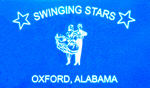 Oxford Swinging Stars
