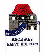 Archway Happy Hoppers EV