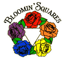 Bloomin' Squares