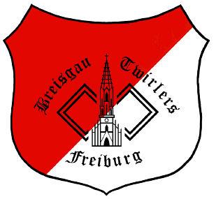 Breisgau Twirlers Freiburg