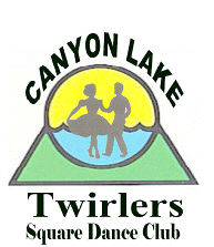Canyon Lake Twirlers