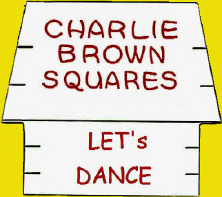 Charlie Brown Squares