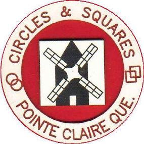 Circles and Squares Dance Club