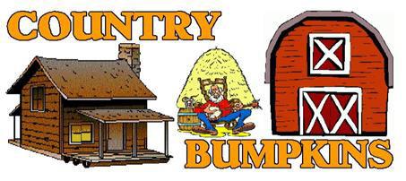 Country Bumpkins