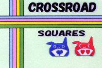 Crossroad Squares