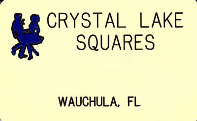 Crystal Lake Squares