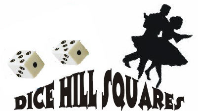 Dice Hill Squares