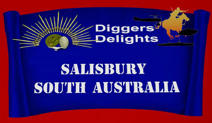 Diggers Delights
