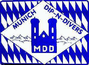 Munich Dip-N-Divers