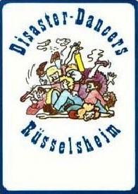 Disaster-Dancer Ruesselsheim