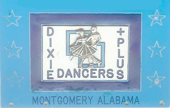 Dixie Plus Dancers