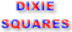 Dixie Squares